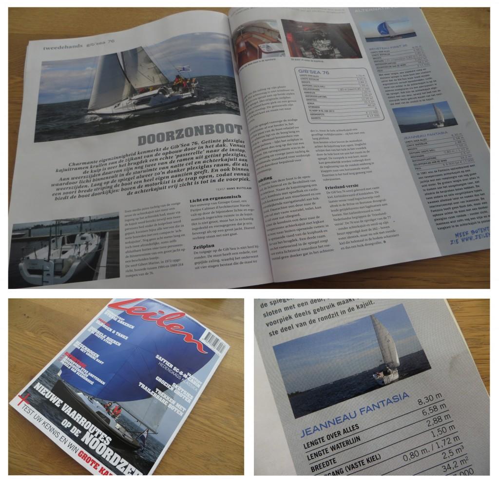 zeilen-magazine