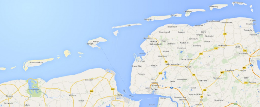 Oost-Friese-Wad